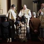Fr Brendan Boyce first Mass 6.2