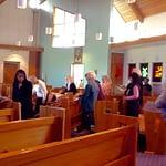 Benediction 1