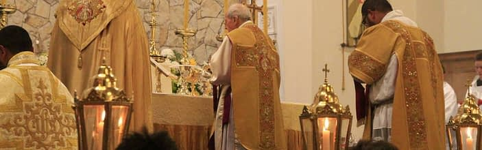 Latin Masses Celebrated in New Zealand under Summorum Pontificum