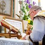 Fr Brendan Boyce first Mass 5