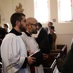 Fr Matthew Gibson