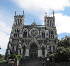 Low Mass St Joseph's Cathedral Chapel, Dunedin. Sunday, 30 May 2021, 11.00 am
