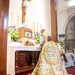 Fr Brendan Boyce first Mass 2