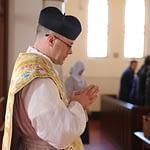 Fr Brendan Boyce first Mass 8.1