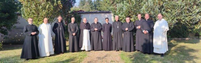 """Communique of the Superiors-General of the """"Ecclesia Dei"""" Communities"""