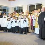 ordination 11 April