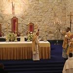 Ordination Br Jean-Marie