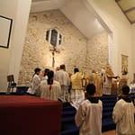 ordination 7