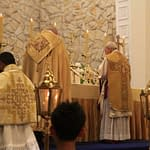 ordination Fr Jean-Marie, F.S.S.R.