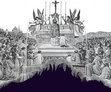 Mass of the Ages Documentary – Episode 1
