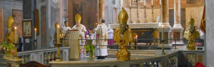 Cardinal Burke: On the Marriage of the Virgin Mary with St Joseph