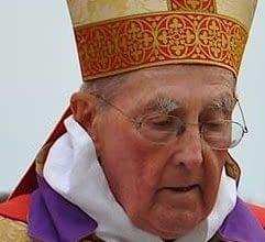 Holy Week Sermons – Bishop Basil Meeking
