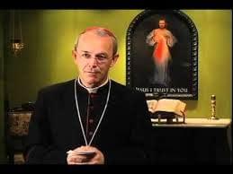 Bishop Athanasius Schneider Discusses Communion in the Hand – EWTN