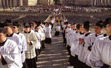 Populus Summorum Pontificum Pilgrimage Documentary