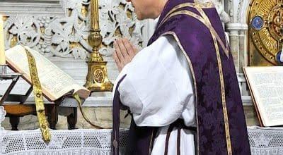 Bp. Schneider to celebrate Solemn Pontifical Mass in Melbourne on 28th June