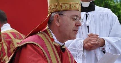 Pentecost Pilgrimage to Chartres 2015 – Sermon of Bishop Athanasius Schneider – Pentecost Sunday