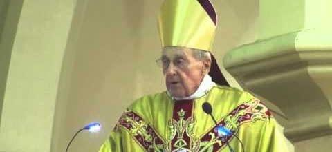 Holy Week Homilies of Bishop Basil Meeking