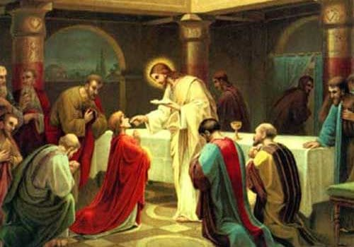 Communion and Covid: from the Una Voce Federation
