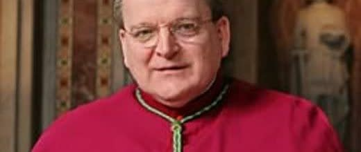 Interview with Cardinal Burke