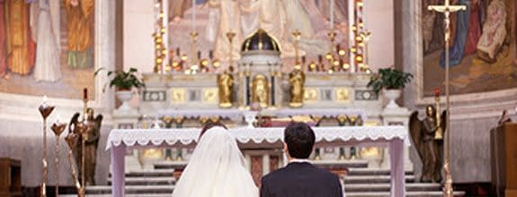Declaration of fidelity to the Church's unchangable teaching on marriage
