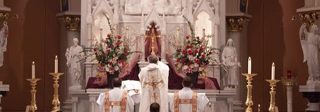 Diocesan Traditional Latin Masses Celebrated in New Zealand